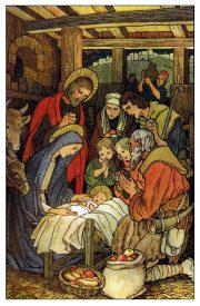 Ebook: Children Catechism